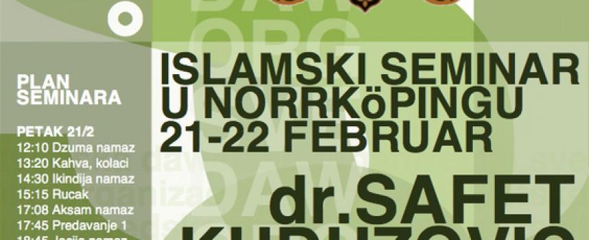 Druženje u Norrköpingu 21-22 februara 2014