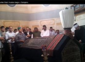 Da li su šejhovi sufijskih redova bliski Allahu, dž.š.