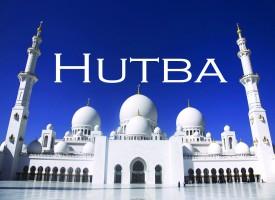 Hutba: Zikrullah (Spominjanje Allaha) je odlika mu'mina