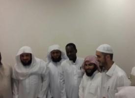 Savjeti šejha Arifija studentima u Mekki