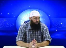 Ovako me uči islam – mr Elvedin Pezić