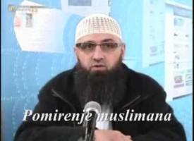 Pomirenje muslimana (hutba)