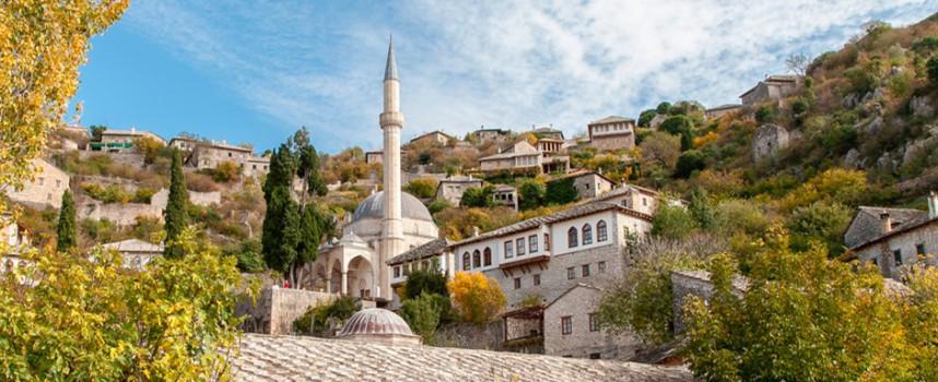 Hutba – Džamija u životu muslimana