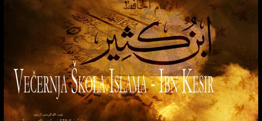 Allahovi poslanici i vjerovjesnici