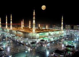 Arefat – Dan Allahove Milosti