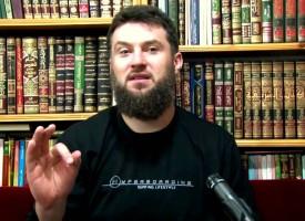 Spominjanje Allaha – Hfz. Prof. Almir Kapić