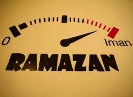 Hutba: U susret ramazanu 1438.H./2017
