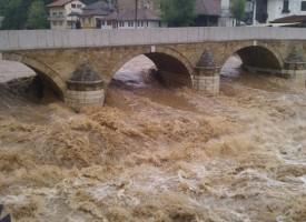 Hutba: Poplave, kao opomena, iskušenje ili kazna