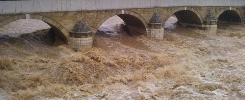 """Hfz Dževad Gološ – O dešavanjima (poplave,klizišta..) i """"horor daijama"""""""