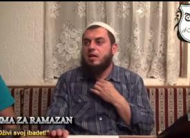 Priprema za ramazan – 5.dio – Oživi svoj ibadet