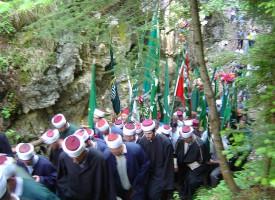 Ajvatovica kroz djela učenjaka hanefijskog mezheba i u govoru bošnjačko-hercegovačkih alima