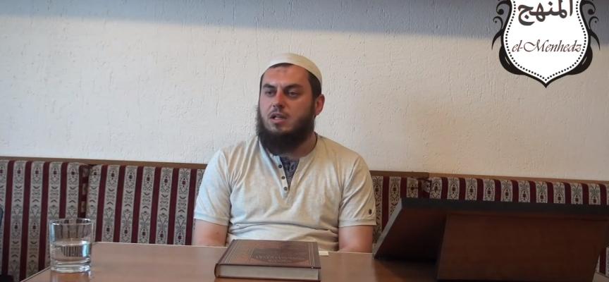 Hfz. Dževad Gološ – Branimo li čast Allahovog Miljenika s.a.w.s. ili čast onih koji ga ismijavaju?