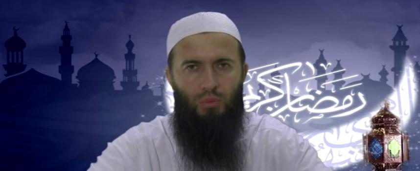 Ramazan je mjesec natjecanja u dobru – Prof. Hajrudin Ahmetović