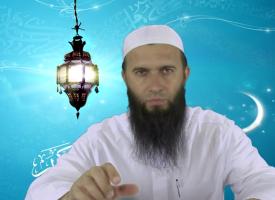 Noćni namaz u ramazanu – Prof. Hajrudin Ahmetović