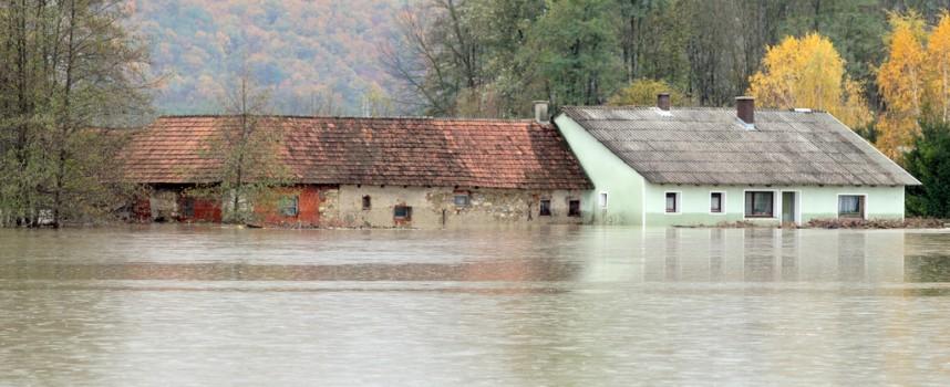Pomoć poplavljenim područjima!