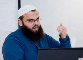 Govori dobro ili ćuti – Prof. Adnan Nišić