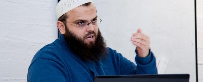 Pravila Islamskog sijela 2dio – Prof. Adnan Nišić