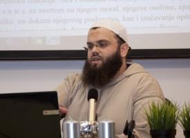 Pravila Islamskog sijela 3 – Prof. Adnan Nišić