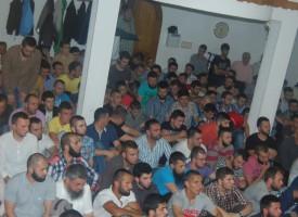Poziv omladini – Šejh Ibrahim Ez-Zejat