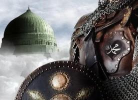 Jesi li ti muškarac kakav je bio Muhammed, sallallahu alejhi we sellem?