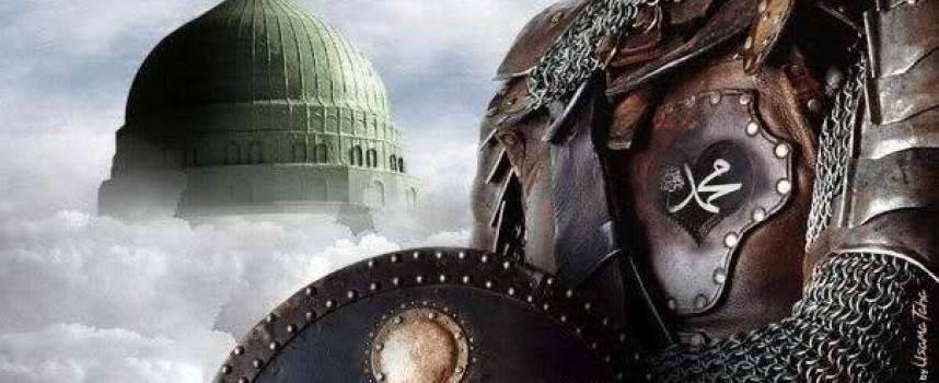 Hutba: Ljubav ashaba prema Poslaniku, sallallahu alejhi ve sellem