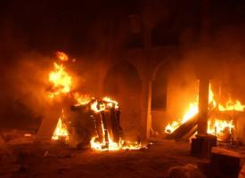 Ko su ti koji ruše naše džamije? – Prof. Adnan Nišić