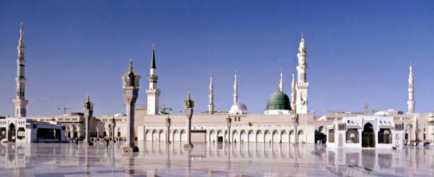 Hutba: Džamija u životu muslimana
