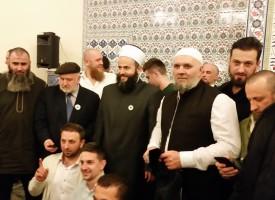Dr. Cerić vs Karaman (glavni imam): IZ nije ničija babovina!
