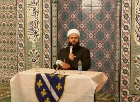 Muftija Dodiku: Nećeš cijepati Bosnu