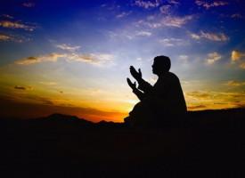 Pravni propisi zajedničke dove za muslimane koje zadesi nesvakidašnja nevolja