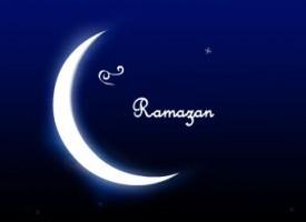 Nemoj upropastit Ramazan