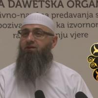 Učenje Kur'ana za vrijeme hajza i dženaza poslije džume – Dr Safet Kuduzović