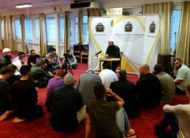 Islam i međusobno potpomaganje – prof Hajrudin Ahmetović
