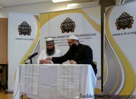 Spajanje namaza i post u svađi – dr Safet Kuduzović