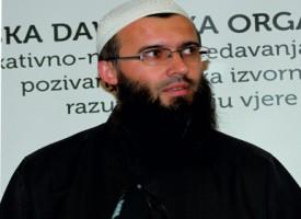 Važnost lijepog ponašanja – Prof Hajrudin Ahmetović