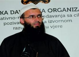 Kako se ophoditi prema učenjacima, prof Hajrudin Ahmetović