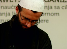 Kako se ophoditi prema učenjacima 2 – Prof Hajrudin Ahmetović