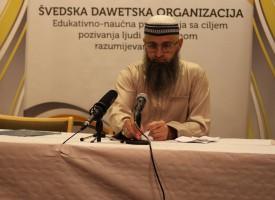 Da li je grijeh ostaviti vitr namaz? Dr Safet Kuduzović