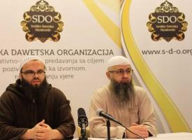 Ako kritikuješ, kako kritikovati? Dr Safet Kuduzović