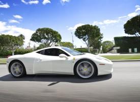 Koliko mu je Ferrari vrijedan?