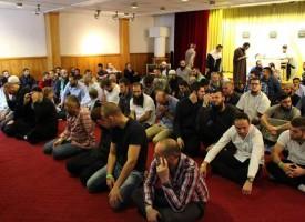 Islamsko druženje u Jönköpingu