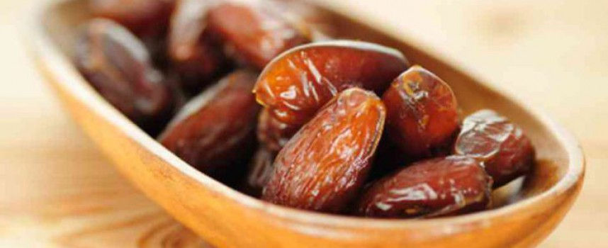 Kako jesti zdravije za Ramazan?