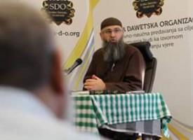 Dva pitanja i odgovora: 1.Mehr 2.Televizor – Dr Safet Kuduzović