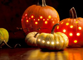 Da li dozvoljeno slaviti noć vještica, tzv Halloween – Dr Safet Kuduzović