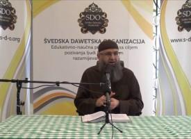 Propis braka  – Prosidba nakon prosidbe – Dr Safet Kuduzović