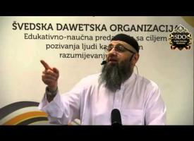 Jezik 8 – Dr Safet Kuduzović
