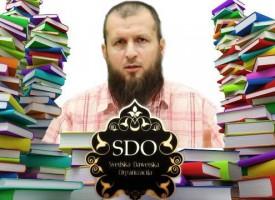 Gdje su muslimani iz knjiga? – Hfz Mr Adnan Mrkonjić