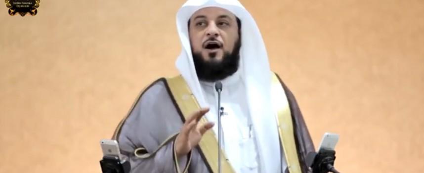 Možda je u tome dobro – Šejh Muhammed Arifi