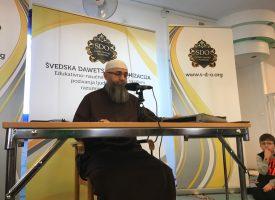Pitanje i odgovor: Klanjanje sjedeći – Dr Safet Kuduzović