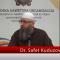 Ne smiju nas različita mišljenja podjeliti i pocijepati, dr. Safet Kuduzović
